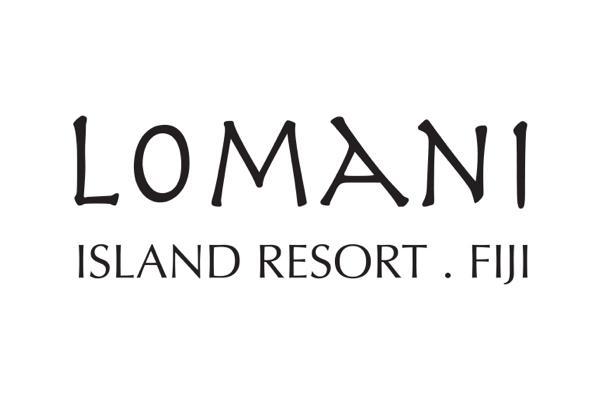 Lomani Island Resort logo