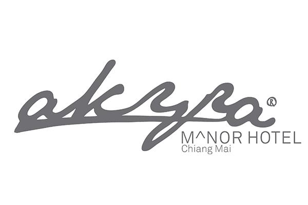 Akyra Manor Chiang Mai logo