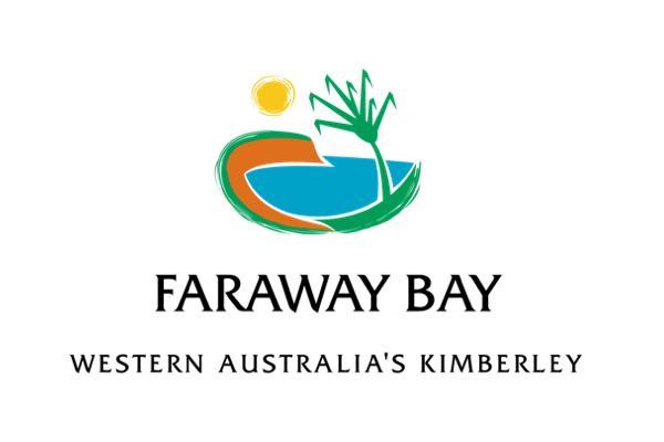 Faraway Bay  logo