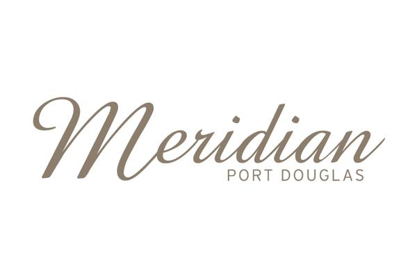 Meridian Port Douglas logo