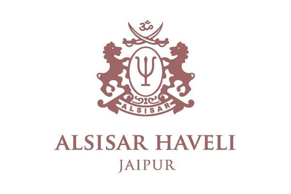 Alsisar Haveli logo