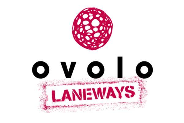 Ovolo Laneways logo