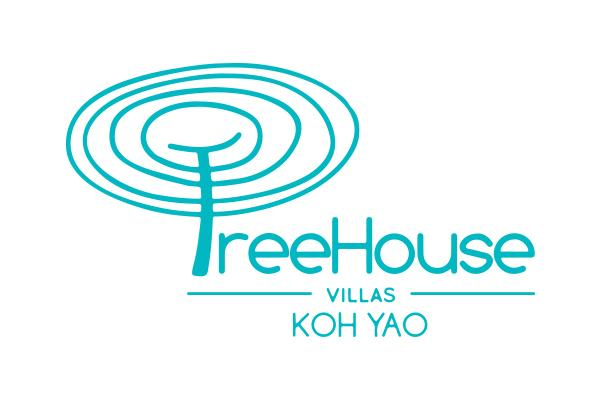 TreeHouse Villas Koh Yao Noi Luxury Resort 2019 v2 logo