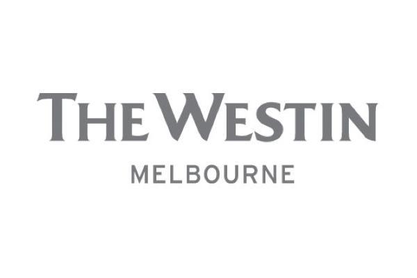 The Westin Melbourne logo