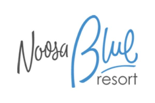 Noosa Blue Resort logo