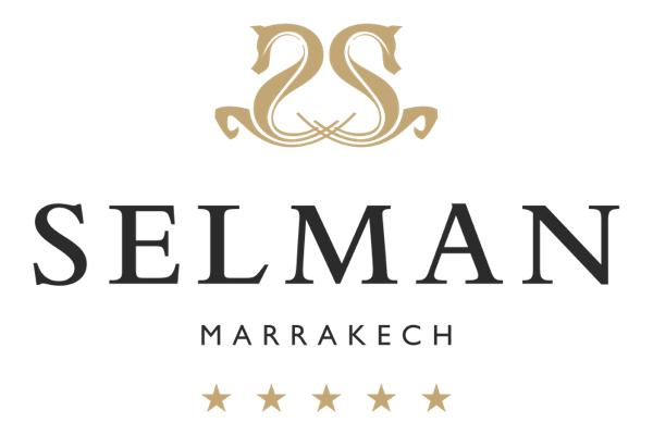 Selman Marrakech logo