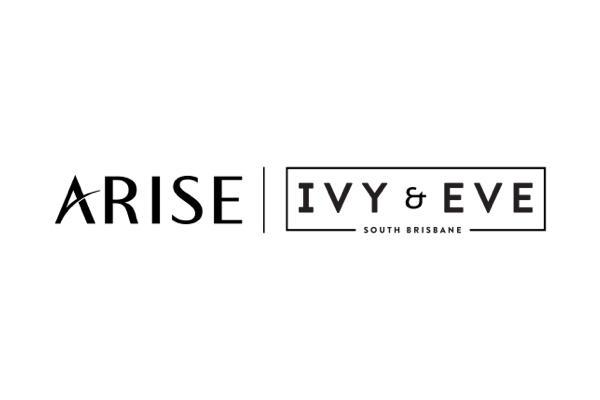 Arise Ivy & Eve Apartments logo