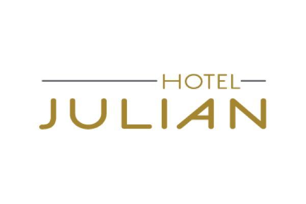 Hotel Julian logo