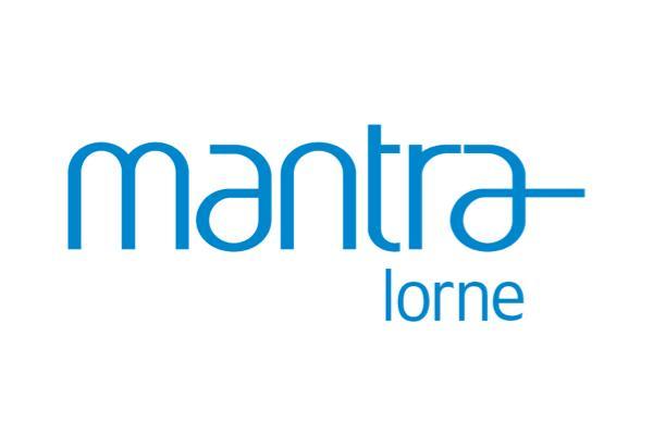Mantra Lorne logo