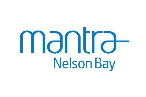 Mantra Nelson Bay logo