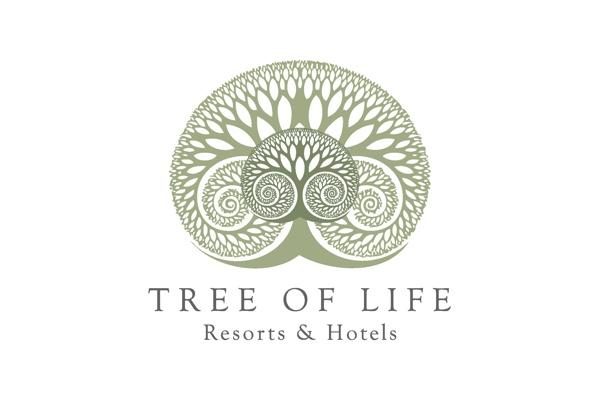Tree of Life Vantara Resort logo