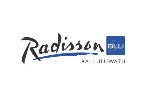 Radisson Blu Uluwatu logo