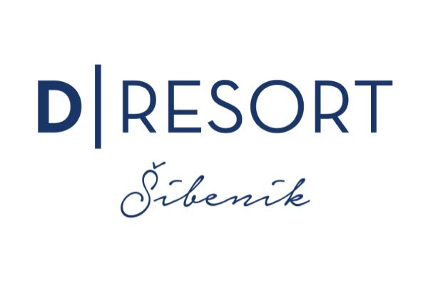 D-Resort Šibenik logo
