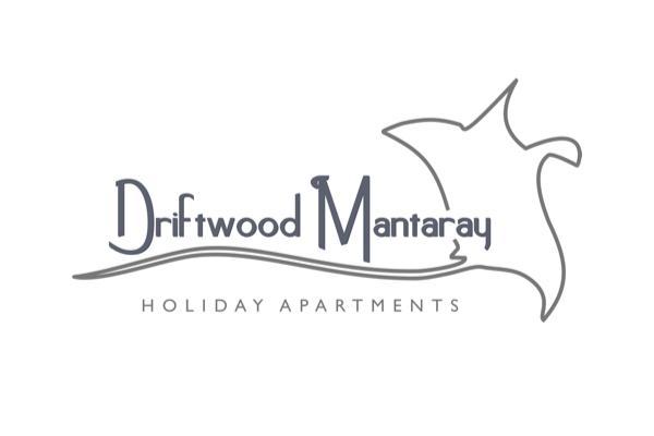 Driftwood Mantaray logo