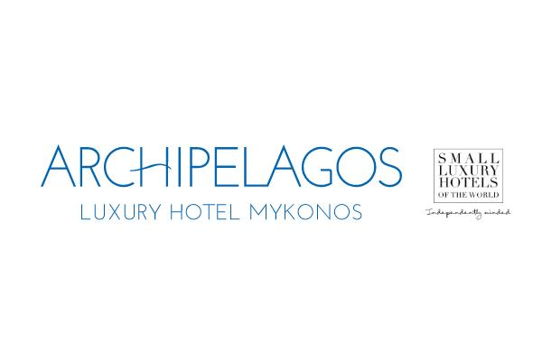 Archipelagos Hotel logo