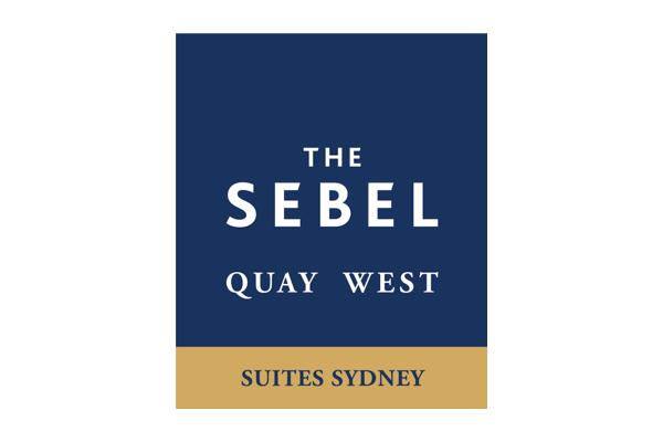 The Sebel Quay West Suites Sydney logo