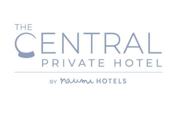 The Central Private Hotel by Naumi Hotels logo