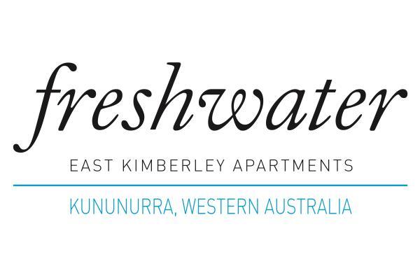 Freshwater East Kimberley Apartments logo