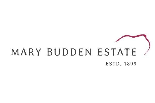 Mary Budden Estate logo