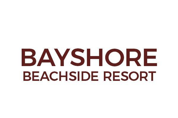 Bayshore Beachside Resort logo