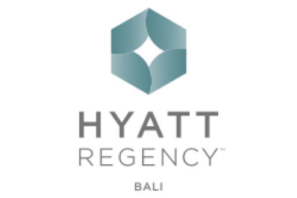 Hyatt Regency Bali logo