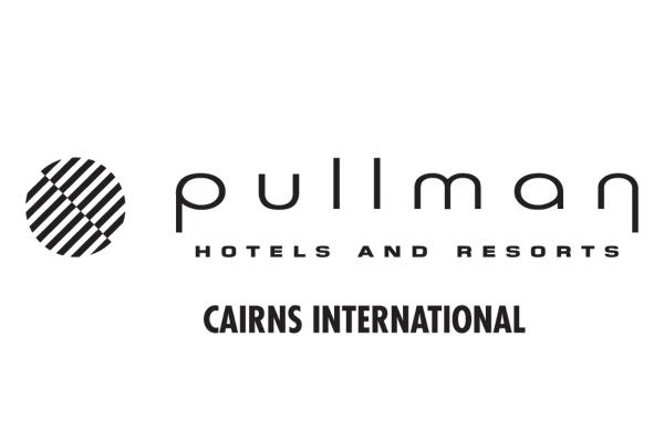 Pullman Cairns International logo