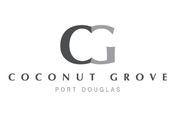 Coconut Grove Apartments logo