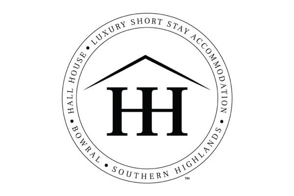 Hall House logo
