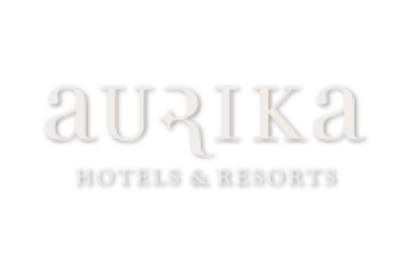 Aurika Udaipur logo
