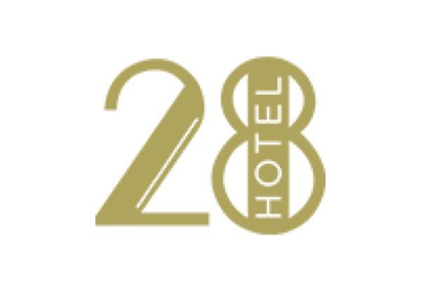 28 Hotel Sydney logo