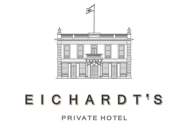 Eichardt's Private Hotel logo
