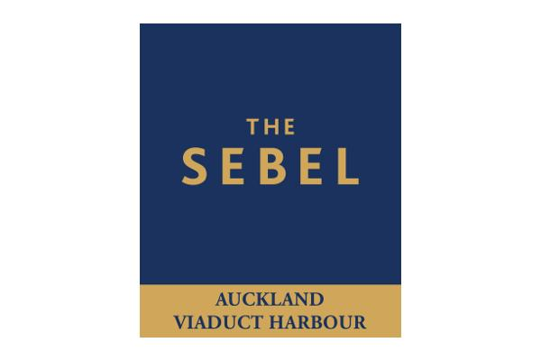 The Sebel Auckland Viaduct Harbour logo