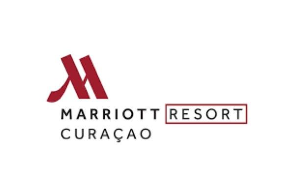 Curaçao Marriott Beach Resort logo