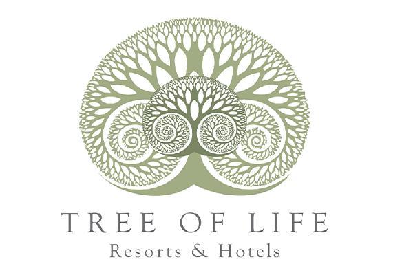 The Tree of Life Resort & Spa logo