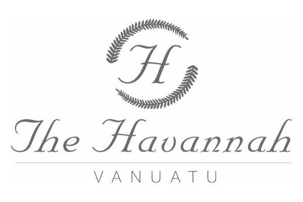 The Havannah Vanuatu logo