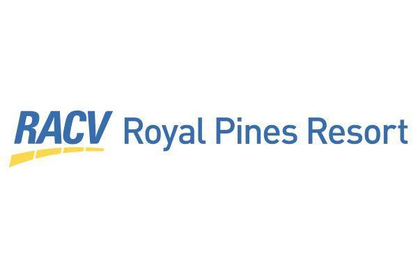 RACV Royal Pines Resort logo