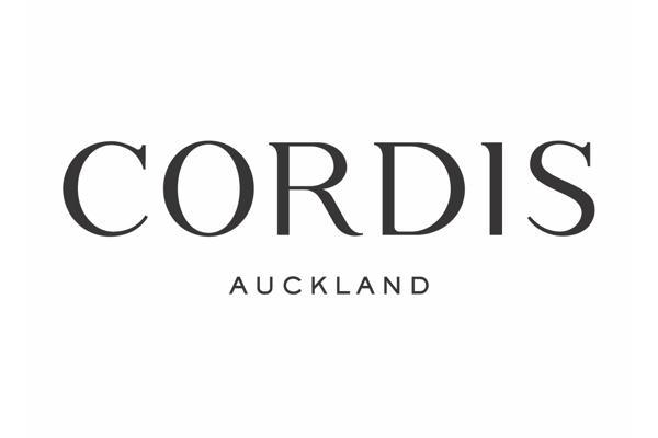 Cordis Auckland logo