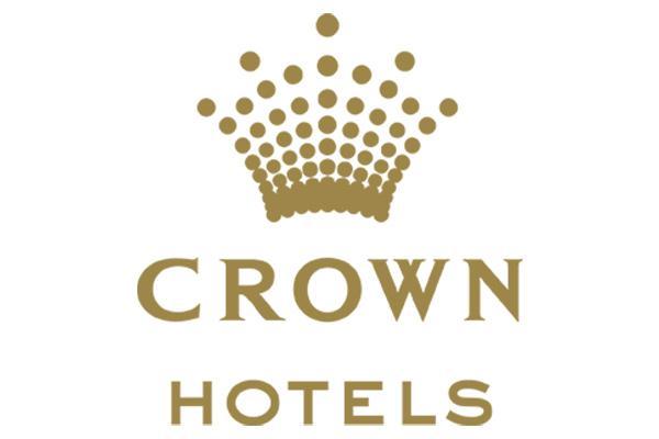 Crown Metropol Perth logo