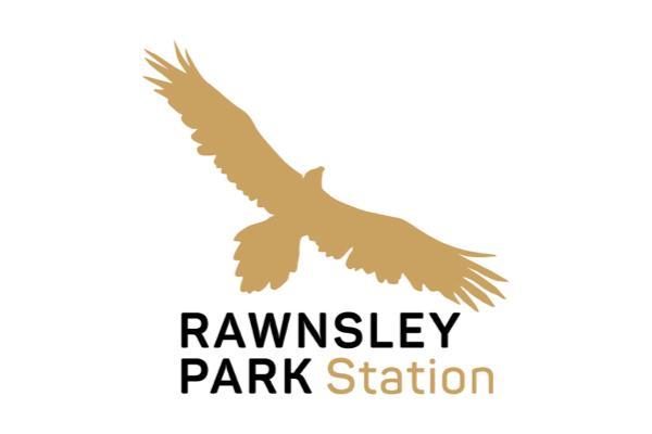 Rawnsley Park Station logo