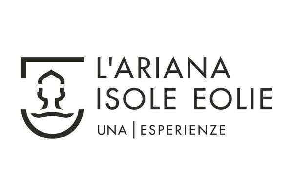 Hotel L'Ariana ISOLE EOLIE | UNA Esperienze logo