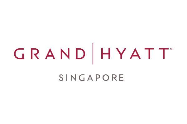 Grand Hyatt Singapore logo