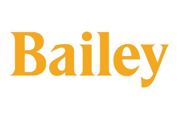 Bailey, a Crystalbrook Collection Hotel logo