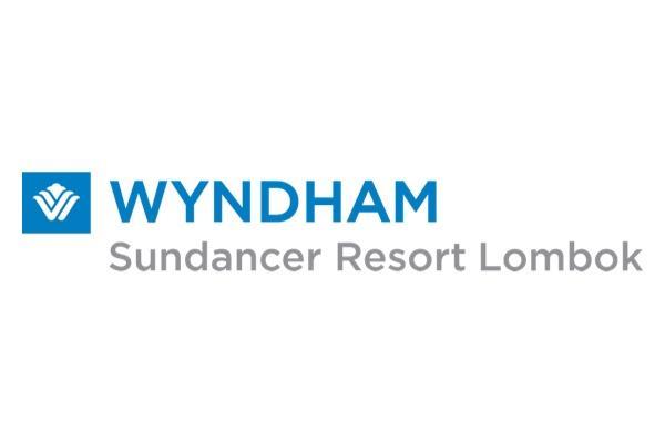 Wyndham Sundancer Resort Lombok logo