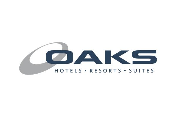 Oaks Gold Coast Hotel logo