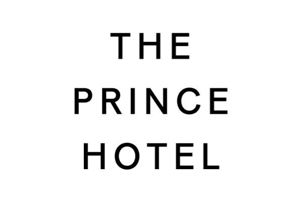 The Prince Hotel logo
