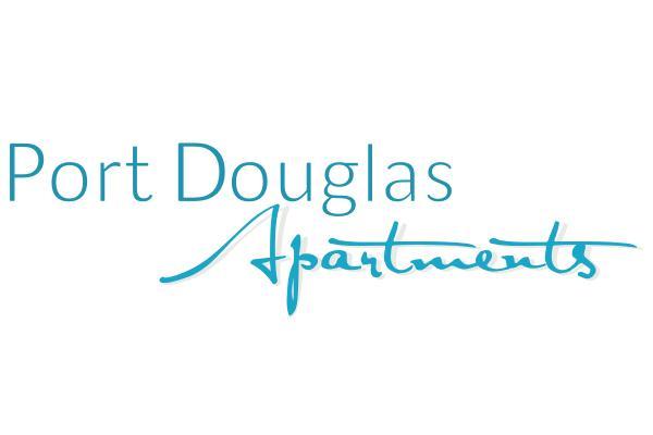 Port Douglas Apartments logo