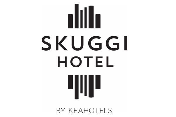 Skuggi Hotel by Keahotels logo
