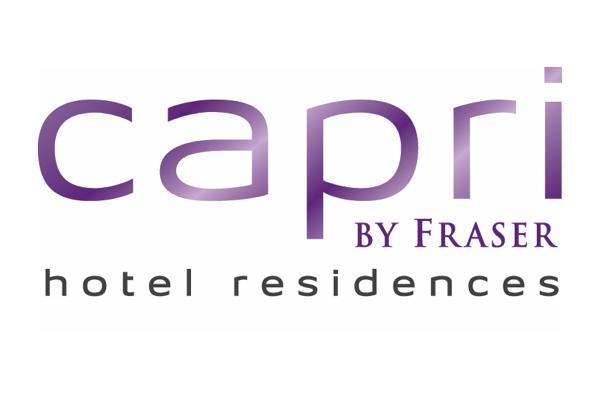 Capri by Fraser Brisbane logo