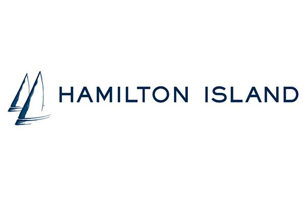 Reef View Hotel Hamilton Island logo