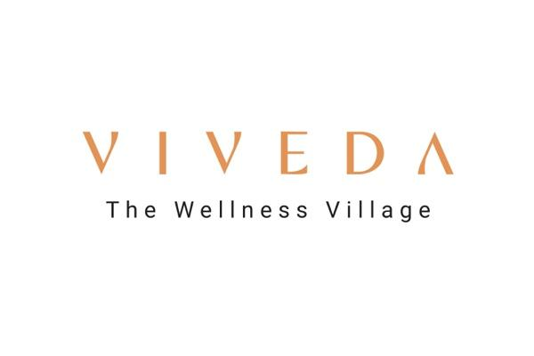 Viveda Wellness Village logo